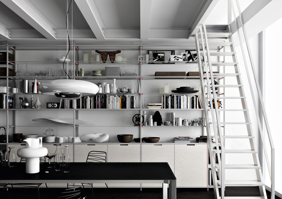 Meccanica Demode 1 by Valcucine