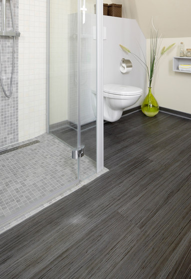 Medium Collection Tile TR 710 CP by Project Floors