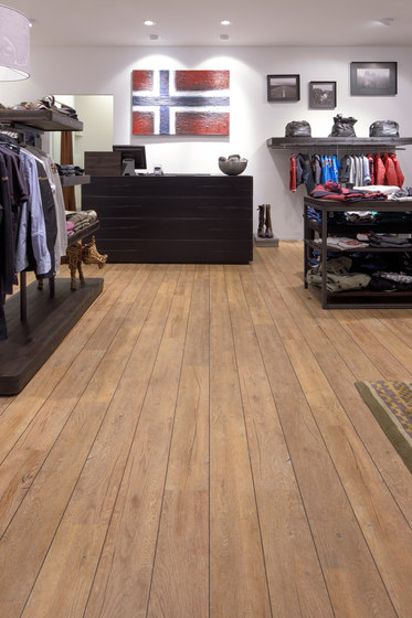 Premium Collection Plank PW 1307 AP by Project Floors