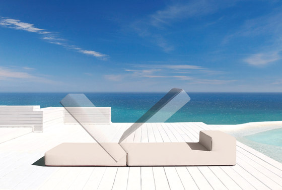 LOOPSTER Daybed by April Furniture