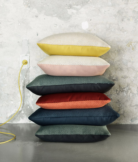 Mingle Cushions di Muuto