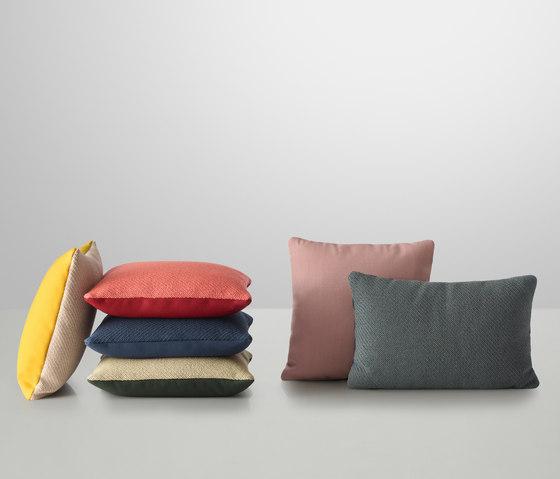 Mingle Cushions di Muuto