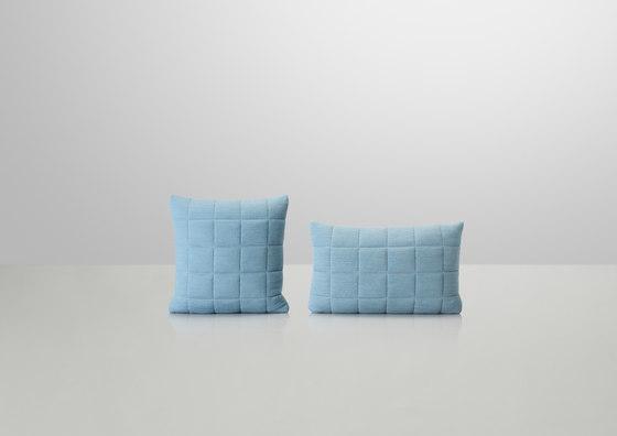 Soft Grid Cushions | square di Muuto