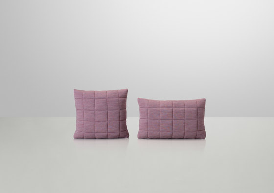 Soft Grid Cushions | square by Muuto
