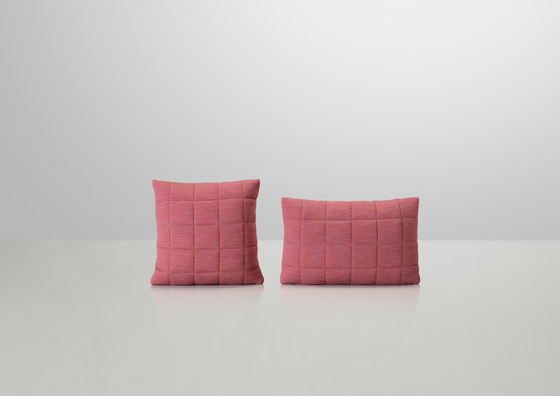 Soft Grid Cushions | square di Muuto
