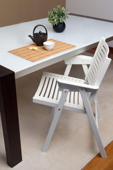 Rex Coffee Table di seledue