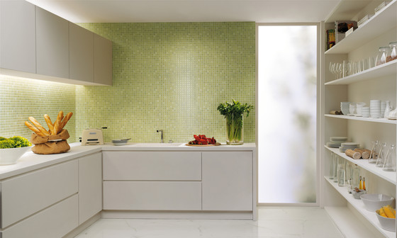 Pop Up Skyline Inserto Mix 30* by Fap Ceramiche