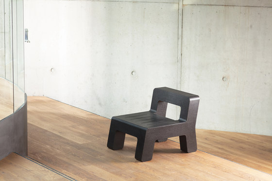 Ming Chair di Tokio. Furniture & Lighting