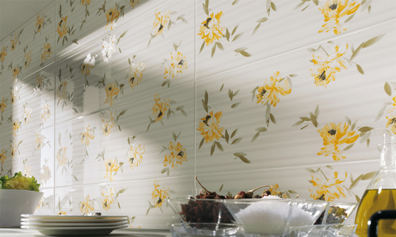 Fly Colori Inserto* by Fap Ceramiche