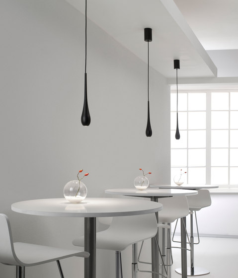 Stilla PL black by Axo Light