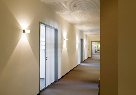 Componi200 due soffitto by Cini&Nils