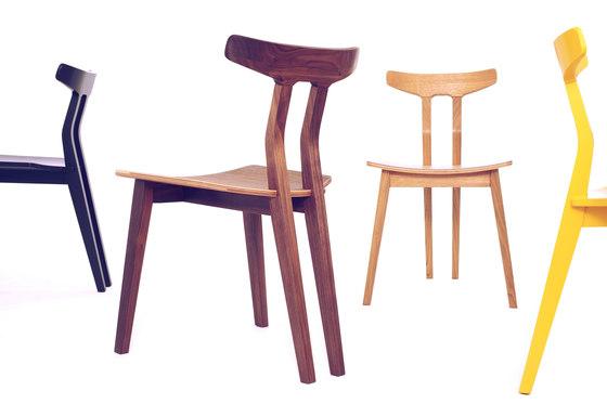Spline Chair de Dare Studio