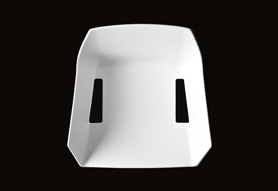 Mem Chair by Kristalia