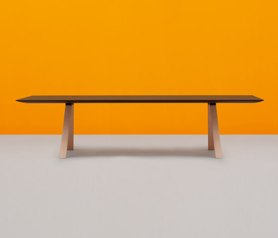 Arki-Table Ark von PEDRALI