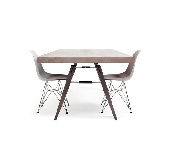 Branch Table by Odesi