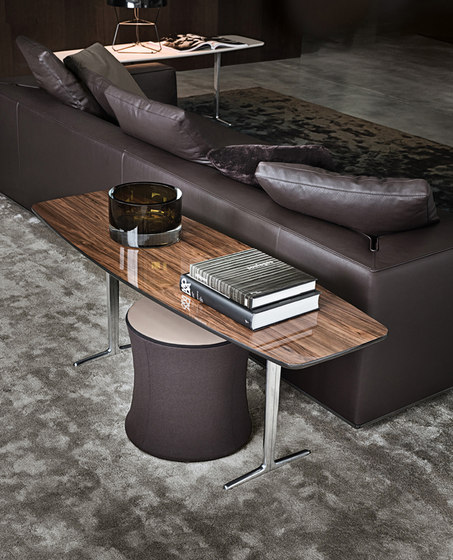 Powell.112 Couch by Minotti
