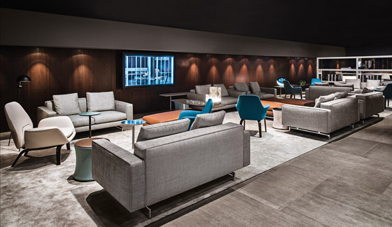 Sherman by Minotti