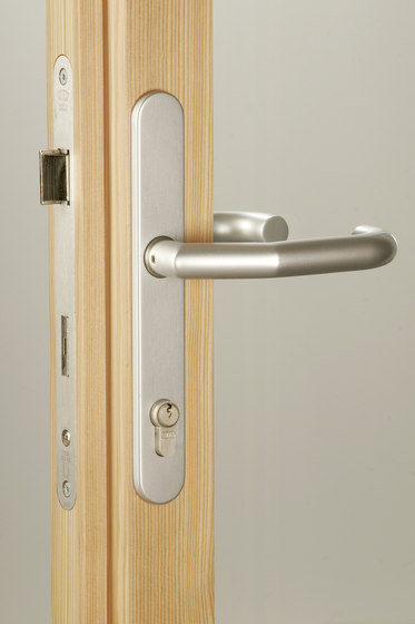 Doors by Lindner Group
