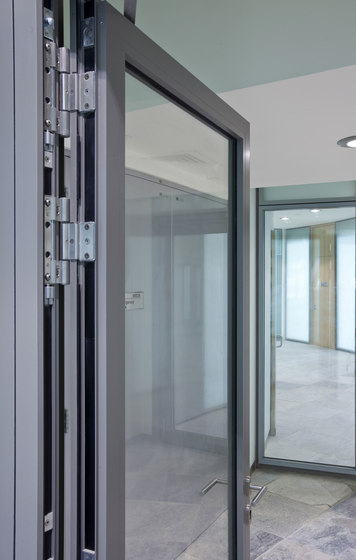 Doors Plus de Lindner Group