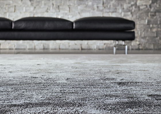 "Dibbets Rainbow ""Forest"" by Minotti"