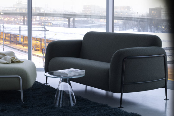 Mega Sofa de Massproductions