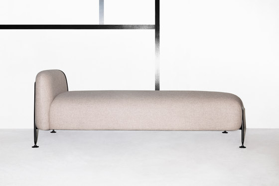 Mega Sofa by Massproductions