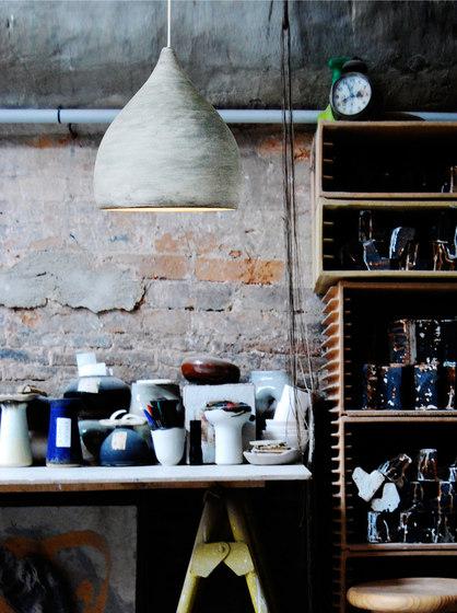 Shade Keramik di Isabel Hamm