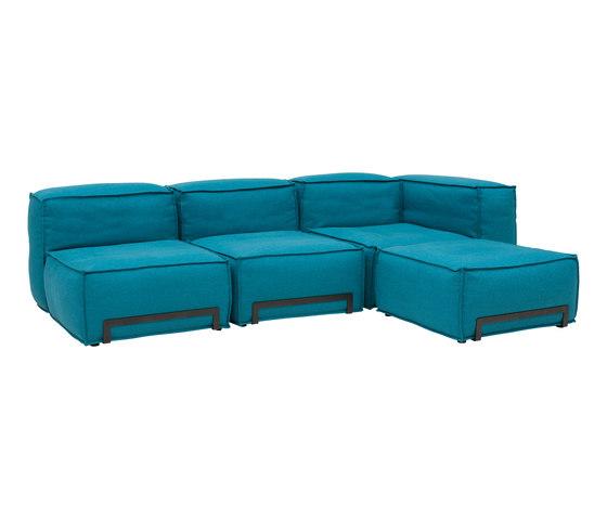 Terra sofa de Softline A/S