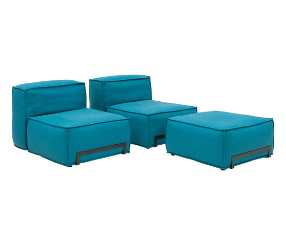 Terra Sofa von Softline A/S