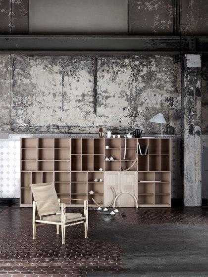 Bookcase von Carl Hansen & Søn