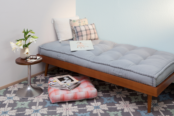 Daybed light braun de Chiccham