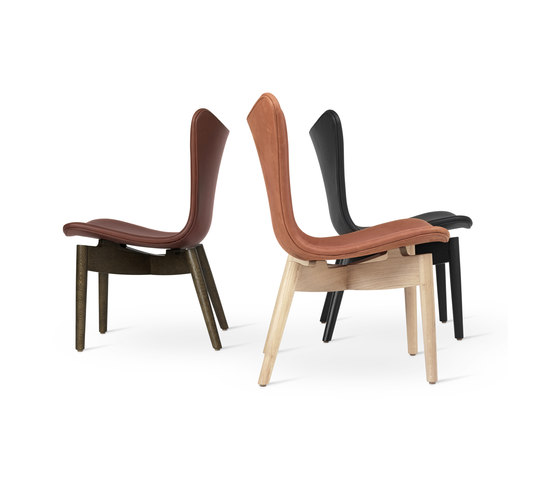 Shell Chair de Mater