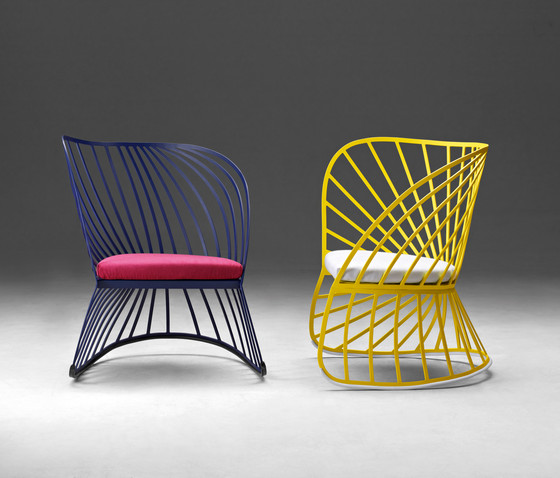 SOL - Armchairs from Molteni & C  Architonic