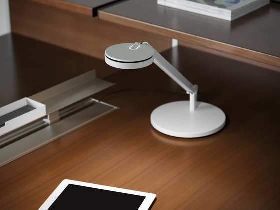 dash Lamp Mini by Steelcase