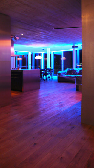 Modul - LRGB de Ledlighting