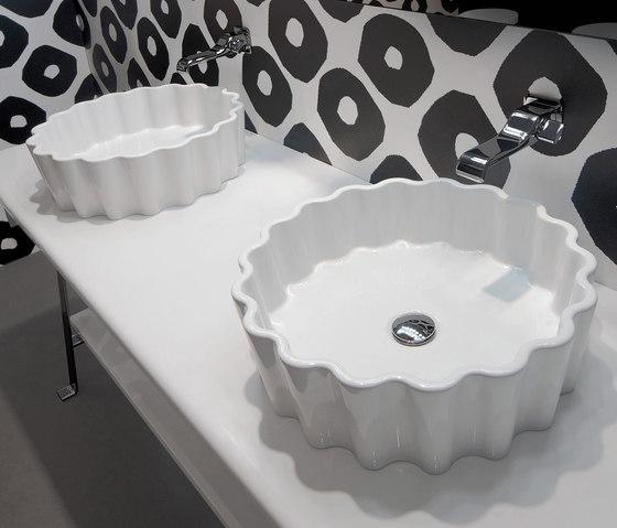 Doppio zero de Ceramica Flaminia