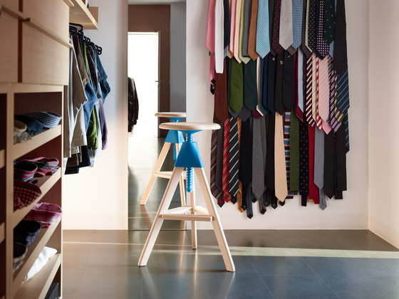 Tom & Jerry Shelving System by Magis