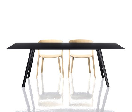 Pilo Table von Magis