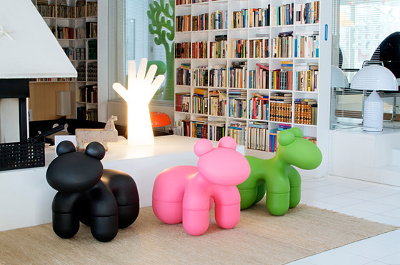 Pony by Studio Eero Aarnio