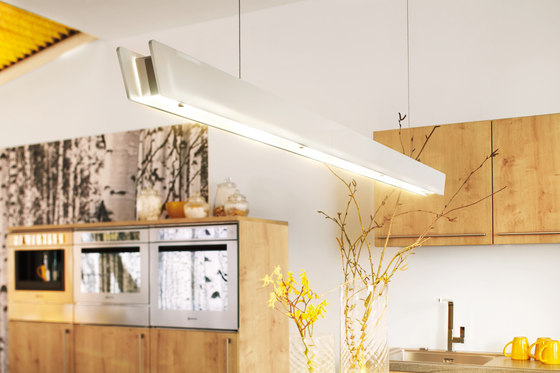 Cheek2Cheek - Pendent Luminaire by OLIGO