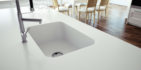 Silestone Integrity One by Cosentino