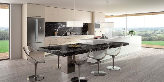 Sensa Graphite Grey by Cosentino