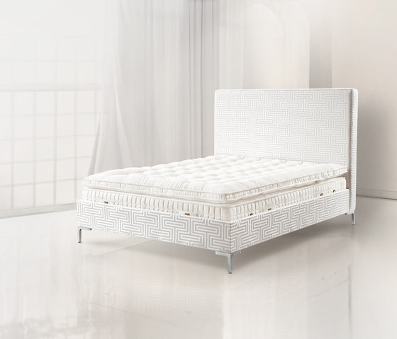 Sleeping Systems Collection Prestige | Mattress topper Opéra Prestige by Treca Paris