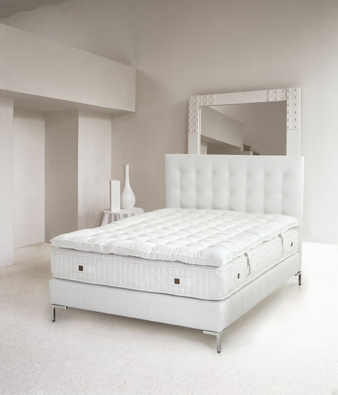 Collection Prestige | Mattress topper Pont-Neuf Prestige by Treca Interiors Paris