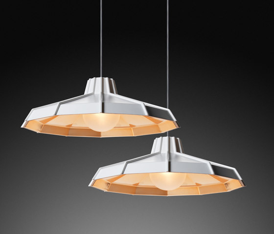 Mysterio ceiling by Diesel by Foscarini