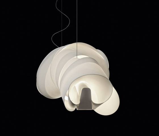 Jamaica suspension by Foscarini