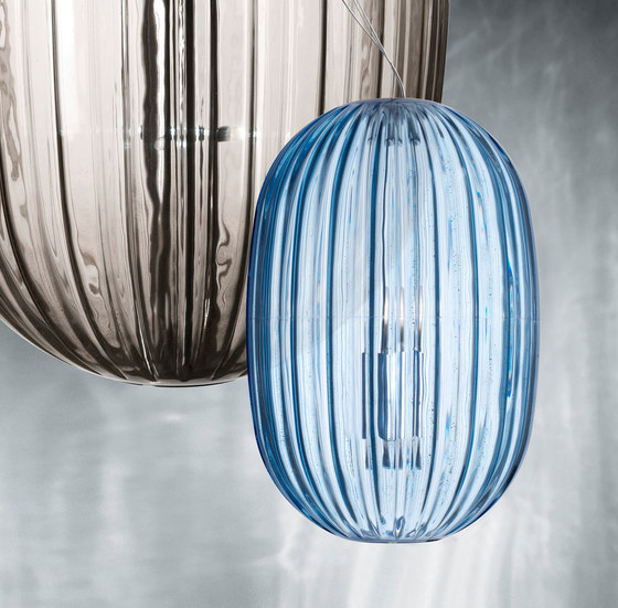Plass suspension de Foscarini