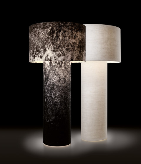 Pipe tavolo di Diesel by Foscarini