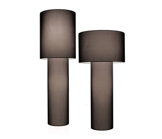 Pipe terra di Diesel by Foscarini