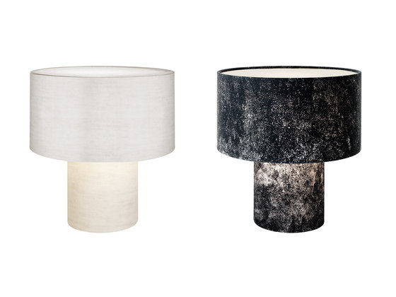 Pipe table by Diesel by Foscarini
